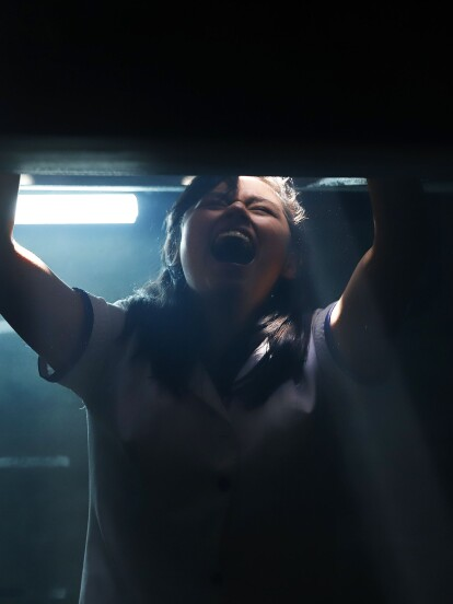 """En """"El Pispireto"""", uno de los impactantes casos de """"Sin miedo a la verdad"""", """"Montserrat"""" es encerrada por """"Santiago"""" en una cisterna con el fin de asesinarla."""