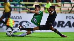 León viaja a Los Ángeles sin su hombre gol