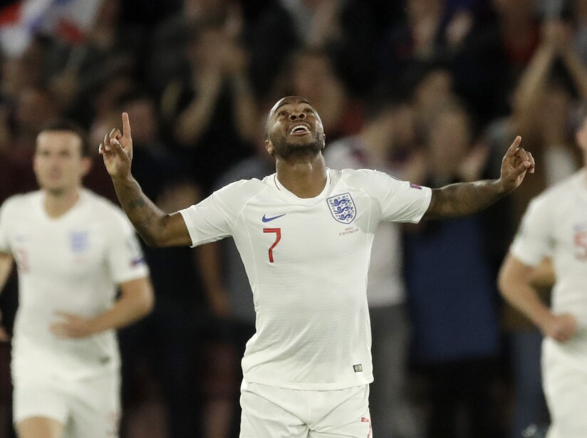 England Kosovo Euro 2020 Soccer