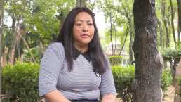 Ninel Conde y Chuponcito buscan apoyar a Carmen, una mujer agredida con ácido