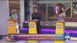 Galilea Montijo revela que cuando está de mal humor con su esposo es como 'Chucky, el muñeco diabólico'