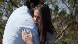 C75: Juliana se reencuentra con su verdadero padre