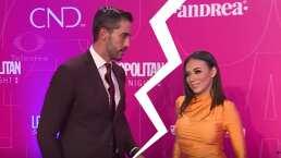 """""""Quiero que seas feliz estés o no estés conmigo"""": Pedro Prieto sobre su rompimiento con Jass Reyes"""