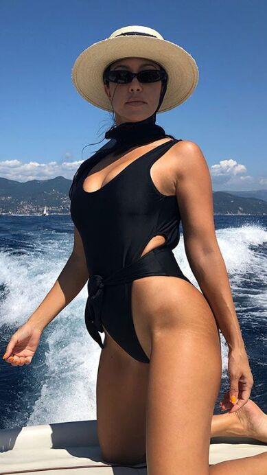Demi Lovato comparte imagen sin retocar y celebra su celulitis: 'cansada de avergonzarme por lo que soy'