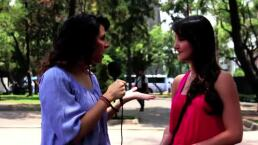 EXCLUSIVA: Jade quiere ser como Salma Hayek