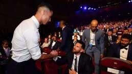 Messi, gran favorito a lograr este lunes el sexto Balón de Oro