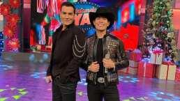 David Zepeda regresa a la música y lanza canción para 'Vencer el Desamor' con Fer Corona