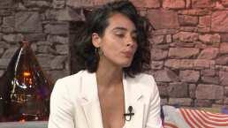 Esmeralda Pimentel lanza poderoso mensaje sobre la 'perfección' femenina