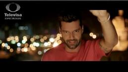 Ricky Martin quiere vallenato con Carlos Vives