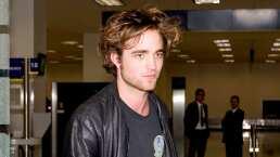 Así se verá el nuevo Batman de Robert Pattinson