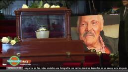 Continúa la polémica en la familia de José Luis Cuevas