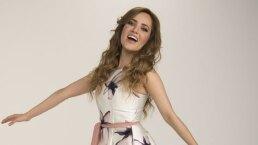 Jolette se muestra feliz por ser parte de Bailando por un Sueño