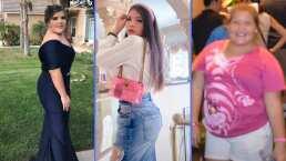 Yuliana, hija de Julio Preciado que le salvó la vida, muestra cómo venció el sobrepeso: ¡Sí se puede!