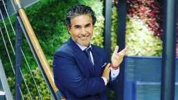 Raúl Araiza se estrena en Tik Tok en contra de su voluntad; su hija le tendió una trampa