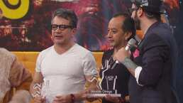 Me Caigo de Risa - Capítulo 23: Freddy y Germán Ortega se divierten con los nuevos integrantes de la Familia Disfuncional