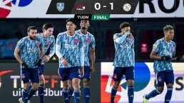 Edson Álvarez y el Ajax a cuartos de final en Copa de Países Bajos