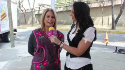 Leticia Perdigón da pésimo ejemplo como mamá en El Dicho