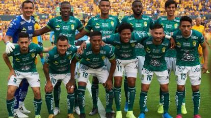 Con un once inicial 'de lujo' la Fiera se presentó en el estadio Universitario.