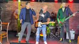 Julión Álvarez y Radamés aparecen cantando nueva versión rockera de 'Más Te Recuerdo'