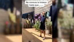 La típica tragedia mexicana se vuelve comedia