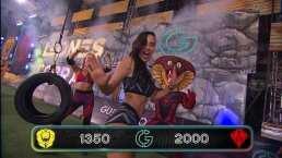 Guerreros 2020 Capítulo 40: Brandon se queda sin equipo y Cyntia regresa a Cobras