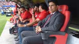 Alfonso Sosa dirigirá al Necaxa