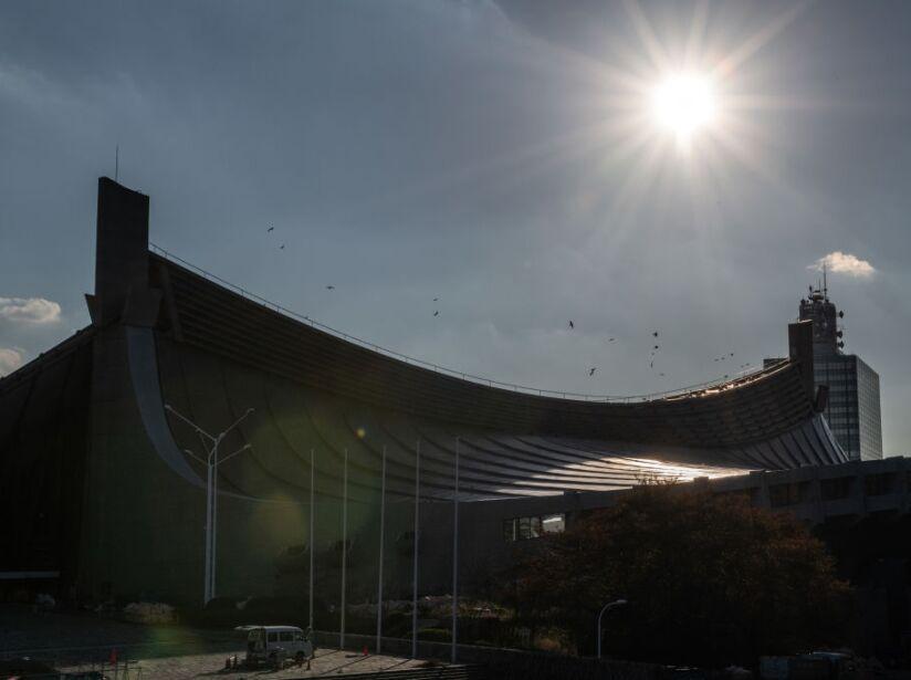 Tokyo 2020 Olympic Venues