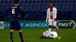 Neymar se lesionó por sobrecarga, no por fiestero, dice Pochettino
