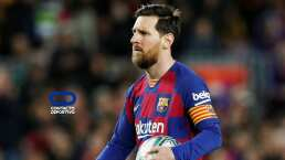 ¡Gran gesto! Lionel Messi dona 50 respiradores a Rosario