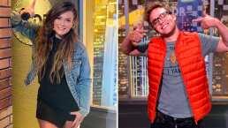 Mariana Echeverría 'enfurece' con la broma pesada que le hizo Yurem: '¡Qué te pasa!'
