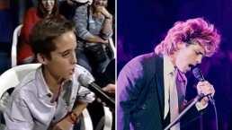 Diego Boneta interpretaba a Luis Miguel desde que era un niño y este video lo prueba