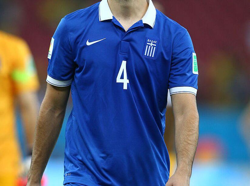 Costa Rica v Greece: Round of 16 - 2014 FIFA World Cup Brazil