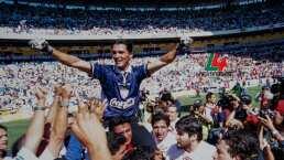 Adolfo Ríos describió los títulos que ganó con Necaxa y América