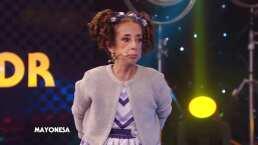 Juego exclusivo: La Güereja y Fernanda jugaron a decir 'Palabras Prohibidas'