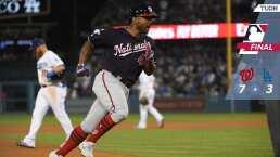 Los Dodgers rompen de nuevo el corazón de su afición