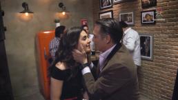 Capítulo Final Parte 2: Alba y Franco tienen la oportunidad de amar otra vez