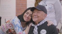 """""""Sergio Corona me salvó"""": Tras 11 años de 'Como dice el dicho', Wendy González revela cómo salió ilesa de un incendio"""