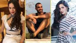 """""""¿Mi amor, me estás poniendo el cuerno?"""": Ariadne Díaz bromea con los rumores de romance entre su pareja y Camila Sodi"""