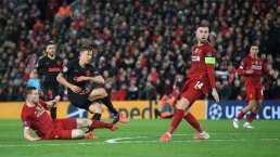 UEFA multa a Barcelona, Liverpool y Atlético de Madrid