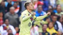 Nico Castillo, totalmente recuperado para los juegos ante Morelia