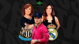 Real Madrid y Newcastle quisieron firmar a Rafa Márquez