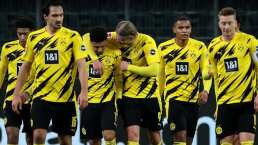 El coronavirus obliga al Borussia Dormund a nueva reducción salarial