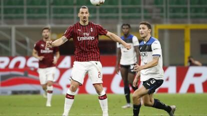 Milan 1-1 Atalanta | Hakan Calhanoglu (14') abrió el marcador para los locales. Duván Zapata (34') emparejó los cartones en el Giuseppe Meazza. Atalanta cierra la jornada con 75 unidades y muy probablemente tendrá un lugar en la próxima edición de la UEFA Champions League. Milan llegó a 60 puntos.