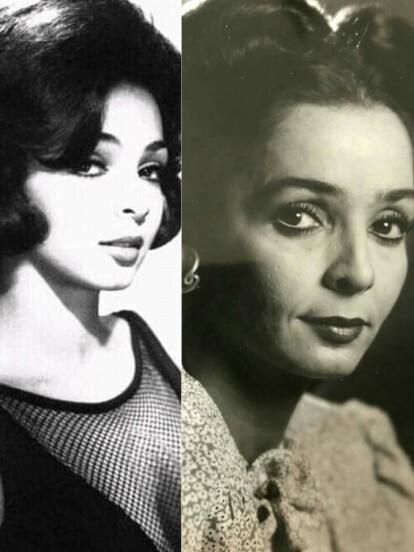 Ana Martín nació el 14 de mayo de 1946 en la Ciudad de México. La primera actriz es un ícono de las telenovelas al participar en inolvidables melodramas como: 'Gabriel y Gabriela' (1982), 'El pecado de Oyuki' (1988), 'Rubí' (2004), 'Destilando amor' (2007) y recientemente en 'Los pecados de Bárbara' (2019).