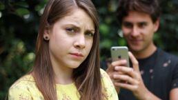 """Capítulo 123: Brianda sufre ciberbullying y acoso escolar en """"A río pasado, santo olvidado"""""""
