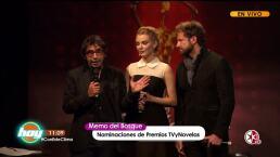 ¡Entérate de los nominados y las sorpresas de los Premios TVyNovelas 2016!