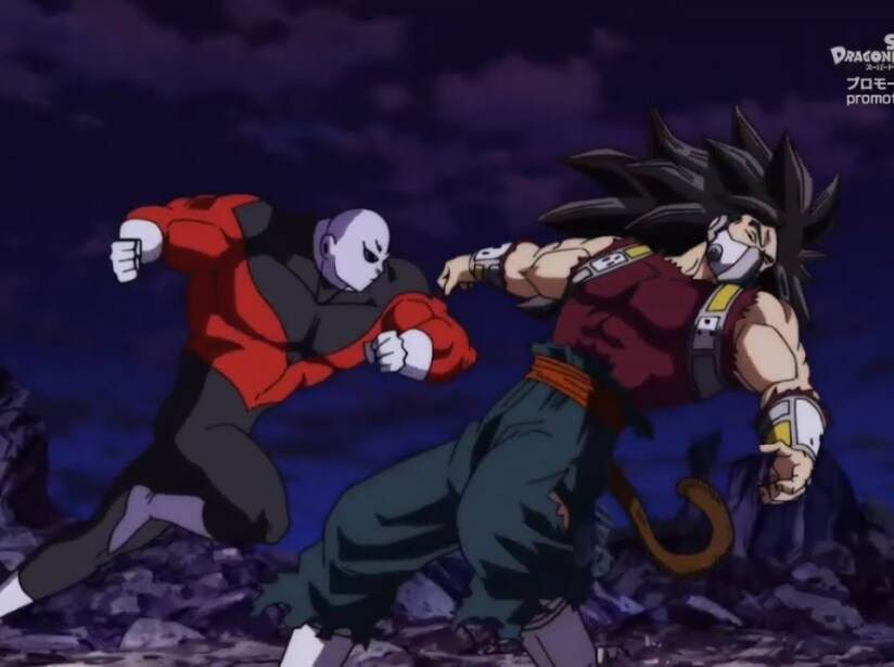 Super Dragon Ball Heroes 9