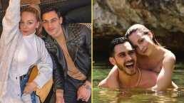 Alejandro Speitzer y Ester Expósito: Las pistas en video que confirmarían su noviazgo