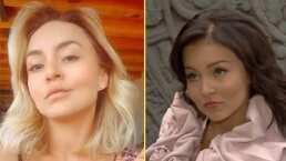 """Angelique Boyer encarna nuevamente a 'Teresa' en Tik Tok: """"Le voy a pedir a Dios que te ilumine o te elimine"""""""