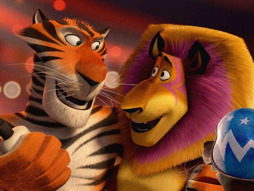 En junio de 2014 se confirmó Madagascar 4, y una fecha preliminar de estreno, el 18 de mayo de 2018.